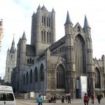 Saint Nicholas' Church (Sint-Niklaaskerk)