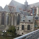 Saint Michael's Church (Sint-Michielskerk)