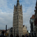 Belfry of Ghent (Belfort van Gent)