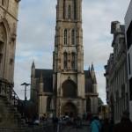 Saint Bavo's Cathedral (Sint-Baafs-Kathedraal)
