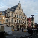 Ghent Theater (NTGent schouwburg)