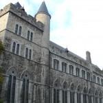 The Castle Of Gerald The Devil (Geeraard de Duivelsteen)