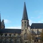 Saint James' Church (Sint-Jacobskerk)