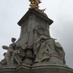 Victoria Memorial (Close-up)