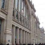 Paris Nord/North Station (Gare du Nord)