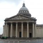 Pantheon (Place du Panthéon)