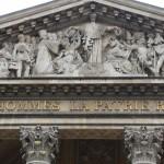 Pantheon (Close-up)