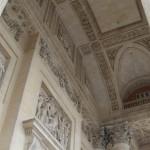 Pantheon (Entrance Ceiling)