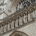 The Many Faces of ... (Notre Dame)