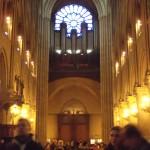 Inside (Notre Dame)