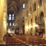 Inside Again (Notre Dame)