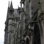 Gargoyles (Notre Dame)