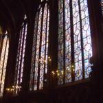 Stain Glass Windows Part 1 (Sainte-Chapelle)