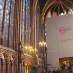 Stain Glass Windows Part 2 (Sainte-Chapelle)