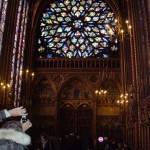 Stain Glass Windows Part 3 (Sainte-Chapelle)