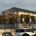 Orangery Museum (Musée de l'Orangerie)