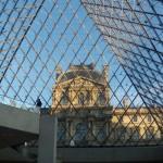 Underneath the Louvre Part 2