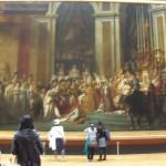 The Coronation of the Emperor Napoleon I