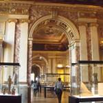 Louvre Hallway Part 2