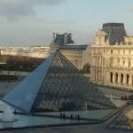 Louvre Museum (Musée du Louvre)