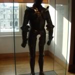 Henry II's Armor