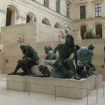 Statues Part 1