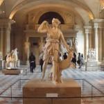 Louvre Hallway Part 3