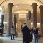 Louvre Hallway Part 4