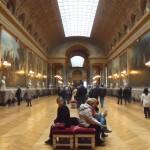 Painting Gallery (Versailles)