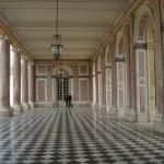 Grand Trianon Walkway