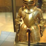 Child's Armor (Army Museum)