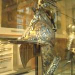 Dragon Helmet (Army Museum)
