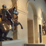 Armor Exhibit (Army Museum)