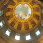 Inside the Dome (Invalides)