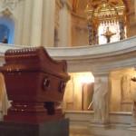 Napoleon's Crypt (Invalides)