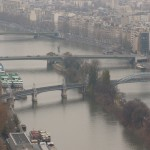 View from Eiffel Part 1