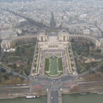 View from Eiffel Part 3