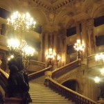 Grand Staircase (Opera)